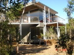 'Netherwood' - Secluded Beachfront Getaway | Phillip Island and Gippsland Waterfront, VIC | Accommodation