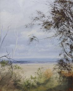 Thirteenth journey by Philip Wolfhagan: Wynne Prize Art Gallery NSW Landscape Art, Landscape Paintings, Closer To Nature, Australian Art, Asian Art, Impressionist, Painting & Drawing, Contemporary Art, Art Gallery