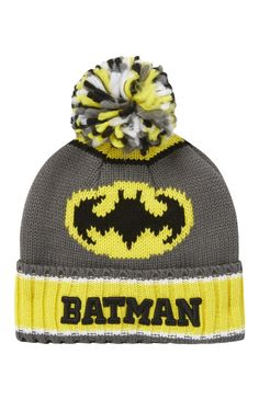 Primark - Batman Bobble Hat