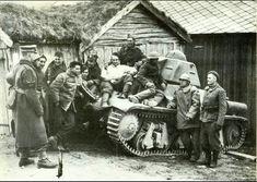 Nordland fylke Narvik Britiske,  Franske og Polske Soldater i Narvik 1940