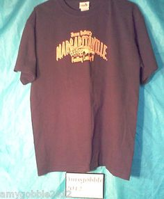 Jimmy Buffet's Magaritaville mens T shirt L.$25Free priority shipping in the  US