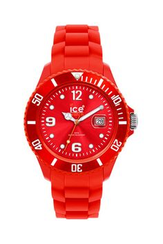 Ice Watch - pure red =)