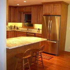 """""""opening Up Kitchen"""" Design, Pictures, Remodel, Decor and Ideas"""