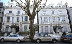 Hedge fund managers in fight over £30m luxury home plan
