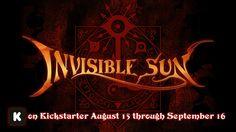Invisible Sun RPG Up On Kickstarter  http://www.tabletopgamingnews.com/invisible-sun-rpg-up-on-kickstarter/