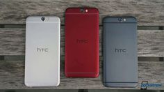 HTC One A9 Hands On Pocketnow