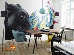 #sadasi LAS MEJORES CASAS DE MÉXICO. En las recámaras de sus hijos adolescentes, los grafitis interiores en alguna de las paredes le añaden color, estilo y algo de rebeldía a este espacio. Un buen trabajo de pintado, convierte a los grafitis en una modalidad indiscutible para lograr una habitación muy original. Le invitamos a comprar su casa en Grupo Sadasi, nuestros asesores le indicarán como ejercer su crédito INFONAVIT. 01(800)10801080