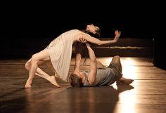 Julia und Romeo von Mats Ek