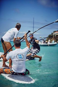 lay day fun at les voiles de st. barths, photo by michael gramm - from 'Les Voiles de St. Barth: A Yachting Affair' on SailCouture.com