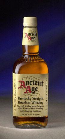 BourbonEnthusiast.com • Bourbon Reviews • Ancient Age