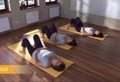 Cviky pro posílení svalů pánevního dna | Moliklub