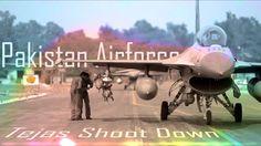 Pakistan Airforce Song - Fizaon Ke Mohafiz On Victory Day 1965-2016