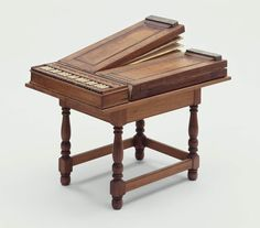 Organ    Germany, 1692    The Museum of Fine Arts, Boston