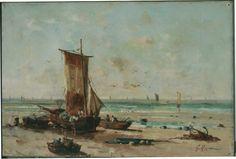 Gustave Mascart -  19 ème siècle