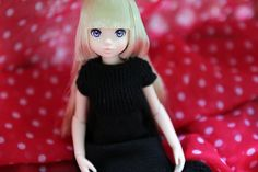Ruruko on FinestDoll.com