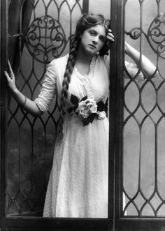 Винтажные фотографии красивых девушек конца XIX века | Блогер Vakula на сайте SPLETNIK.RU 1 марта 2014 | СПЛЕТНИК