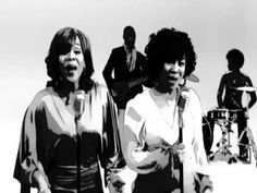 Music video by Mary Mary performing I Worship You. (c) 2008 Sony Music Entertainment