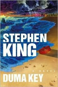 I hadn't read King for a few year-this reminded me how much I enjoyed his writing and how damn good he is.