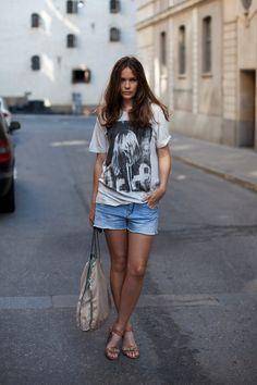 Fashion Rock N' Roll