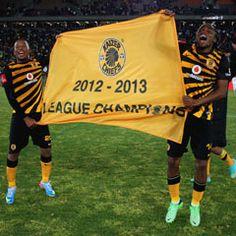 PSL Champs AmaKhosi   Kaizer Chiefs, Champs, Passion