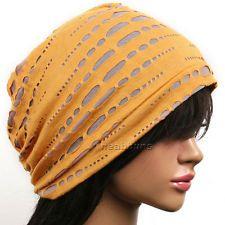 Unisex chic Summer BEANIE men women slouchy top Hats skull Cap New Yellow Top Hats For Women, Caps For Women, Women Hats, Blazer Fashion, Sneakers Fashion, Summer Beanie, Bonnet Cap, Fancy Hats, Fetish Fashion