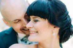Happiness  I  Petra Veikkola Photography #weddingphotographer #hääkuvaaja #prestr #bride #groom #weddingportrait  www.petraveikkola.com