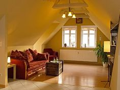 Truss zentr quiet. Old Town location, large roof terrace or garden, Wi-Fi ***Vacation Rental in Quedlinburg from @homeaway! #vacation #rental #travel #homeaway