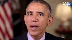 Obama recluta Silicon valley contro Isis - QuotidianoNet video
