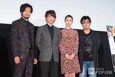 「るろうに剣心」世界最速上映でスタンディング・オベーション 佐藤健「僕が一番感動している」 | TOKYO POP LINE