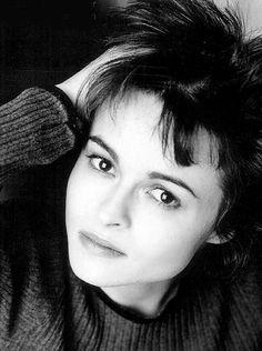 Helena Bonham Carter photographed by Leslie Hassler, Helen Bonham, Helena Bonham Carter, Hard Working Women, Working Woman, Working Girls, Mrs Lovett, Hollywood Boulevard, British Actresses, Best Actress