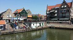 Marken, Netherlands 荷蘭馬爾肯