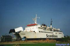 Scania, Dragør Limhamn 72-99