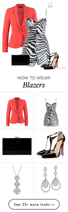 """""""Untitled #6074"""" by ksims-1 on Polyvore"""