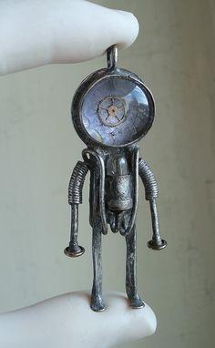Mechanical miniature