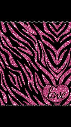 Pink and purple zebra wallpaper - photo#24