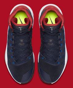 competitive price bae7a 071cd Nike Hyperdunk 2016