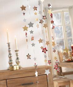 Süße Weihanchstdekoidee mit den CEWE Fotostickern   Gleich gestalten: http://www.cewe-fotobuch.at/download/ #diy #weihnachten