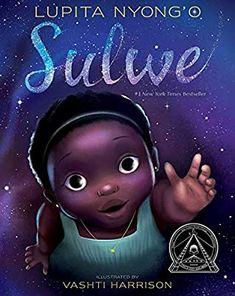 Sulwe: Nyong'o, Lupita, Harrison, Vashti: 9781534425361: Amazon.com: Books