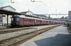 Zen, Swiss Railways, Electric, The Unit, History, Trains, Pictures, Iron, Paths
