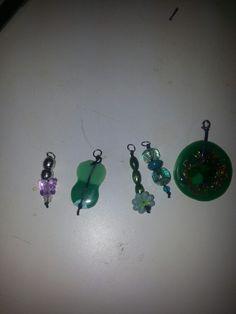 New batch of keychains