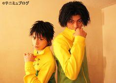 テニミュブログ Live Action, Tennis, Prince