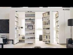 Mobiliario de diseño contemporaneo ALBED - Arclinea BCN
