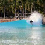 Disney's Typhoon Lagoon Wave Pool   Surf Park Destination