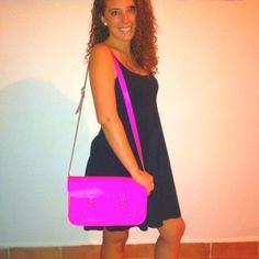 Bolso SATCHEL VP Bags. Expectacular!!!