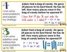 Marzano Scales specially designed for early elementary. Get some free!