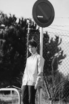 Baek Hyun - EXODUS