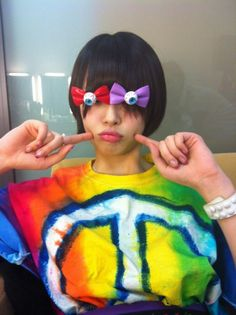 #sulli #f(x) #cute #eyes