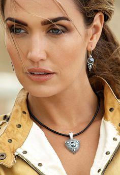Home - Miglio Designer Jewellery Leather Necklace, Leather Jewelry, Arrow Necklace, Silver Jewelry, Designer Jewellery, Jewelry Design, Independent Consultant, Wire Earrings, Centre