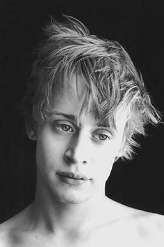 Macaulay culkin gay dc 2007