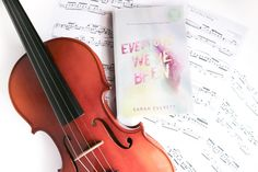 Everyone Weve Been by Sarah Everett || Blog Tour Review & Giveaway